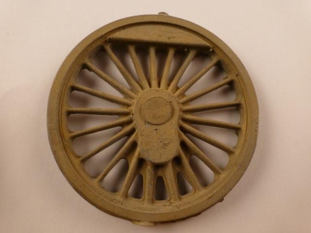 Treibrad, für 2000er Rad, 21 Speichen,  für Kurbelradius 11 +/- 0,5mm, passend zu 1.0550