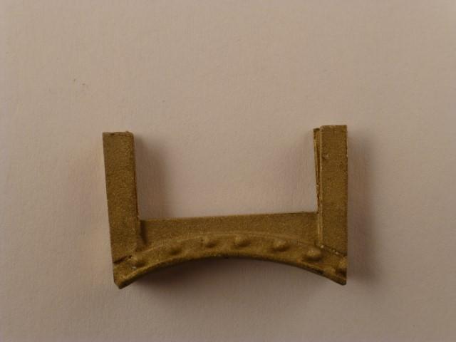 Kesselstütze, BR 86  (wird auf dem 2. Querträger 1.0647 montiert)