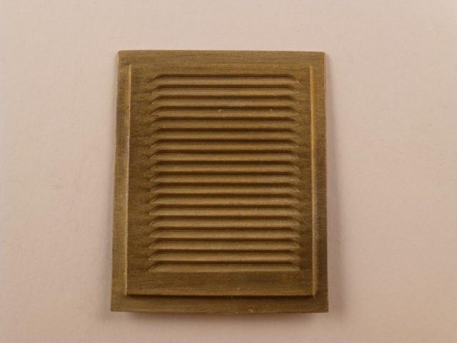 Kühlrippenblech, 24 x 31mm