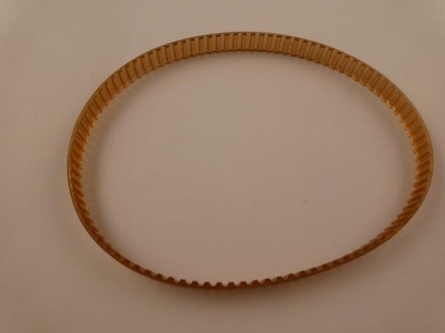 Bando-Zahnriemen T 2,5 ,Breite 6mm, 245mm lang