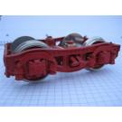 Drehgestell  für Tender T34, fertig
