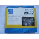 ESU Loksound XL BR50 NEU und OVP